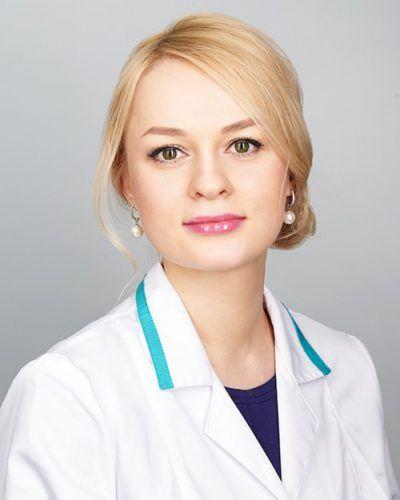 Шевченко Юлия Александровна
